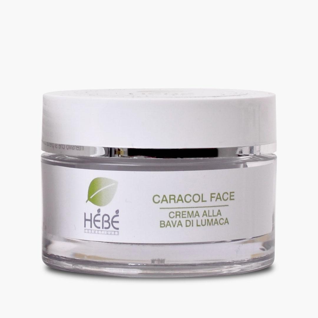 Hebe - Caracol Face