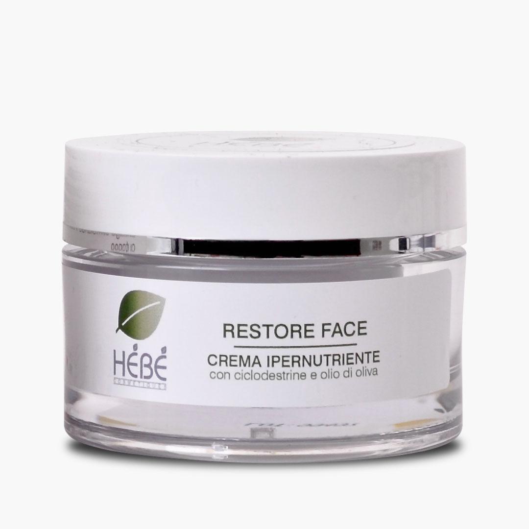 Hebe - Restore Face